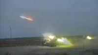 """Đài Loan tung video phóng tên lửa """"Sấm sét"""" giữa lúc căng thẳng với Trung Quốc"""