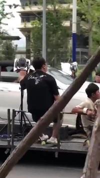 Sự thật bất ngờ về cảnh quay nhân vật đang lái xe ô tô ở trong phim