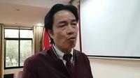Ông Đặng Hoa Nam - Cục Trưởng Cục Trẻ em (Bộ LĐ-TB&XH) nhận định về việc xếp hạng các quốc gia phòng chống xâm hại tình dục trẻ em.