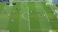 Aguero lập cú đúp vào lưới Chelsea