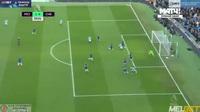 Sterling sút tung lưới Chelsea mở tỉ số ngay phút thứ tư