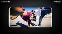 Video hé lộ về camera 4K chống rung chuyên nghiêp của Galaxy S10