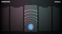 Video hé lộ tính năng cảm biến vân tay tích hợp ngay trên màn hình Galaxy S10