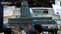 Ngắm dàn khí tài uy lực tối tân Nga mang tới triển lãm quân sự