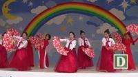 Ngôi trường mầm non biểu tượng của mối quan hệ Việt Nam - Triều Tiên