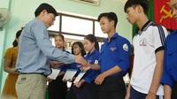 Trao 140 suất học bổng của Grobest đến học sinh nghèo vượt khó tỉnh Thừa Thiên Huế