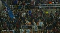 """Xuân Trường tiếp tục """"mất tích"""" trong chiến thắng của Buriram United"""
