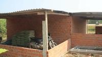 Cấp tập ngày đêm xây dựng trái phép trang trại, nhà cửa để chờ... đền bù