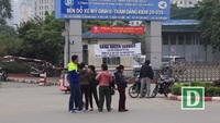 Chợ vé ảm đạm trước trận Việt Nam gặp Indonesia
