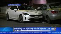 Băng cướp Mỹ đối diện án chung thân vì đâm dao người phụ nữ gốc Việt mang thai