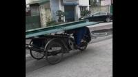 """""""Transporter"""" phiên bản Việt"""