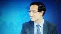 Ông Trương Anh Dũng - Phó Tổng cục trưởng Tổng cục Giáo dục nghề nghiệp (Bộ LĐ-TB&XH) đánh giá về chương trình tuyến sinh 2019. (Nguồn: Truyền hình Thông tấn xã VN)