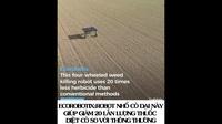 """Những cỗ máy tuyệt với đang """"cách mạng hóa"""" nông nghiệp toàn cầu (Phần 1)"""