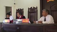 Phiên tòa xét xử vụ 12 giáo viên kiện phòng giáo dục huyện