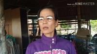 """Cận cảnh những """"cây kiểng"""" mà bà Gương thuê người chặt phá của gia đình ông Nguyễn Chí Dũng"""