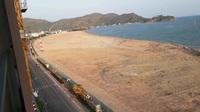 Bình Định: Khu lấn biển Mũi Tấn đang thành hình