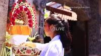Khám phá lễ hội Galungan