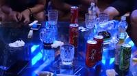 Gần 50 đối tượng sử dụng ma túy, mua bán dâm trong quán karaoke và khách sạn