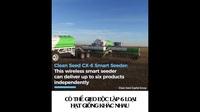 """Những cỗ máy tuyệt vời đang """"cách mạng hóa"""" nông nghiệp toàn cầu (Phần 2)"""