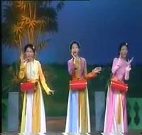 Giọng hát trong trẻo của Tam ca Phù Sa ngày ấy