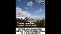 """Khu trượt tuyết đắt đỏ và """"kén chọn"""" bậc nhất thế giới:hơn 50 tỷ cho phí hội viên"""