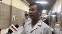 Bác sĩ Nguyễn Trung Nguyên nói về các tác hại của ma tuý thế hệ mới