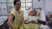Bình Định: Vượt gần 200km, bệnh nhân đột quỵ may mắn được cứu sống