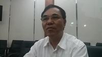 Ông Nguyễn Hải Thập - Cục Phó Cục Nhà giáo và cán bộ quản lý giáo dục (Bộ GĐ ĐT) nói về các đề xuất trong dự thảo sửa đổi Luật lao động 2012.
