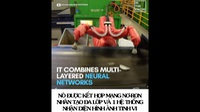 """Xem robot có trí tuệ nhân tạo phân loại rác """"nhanh thoăn thoắt"""""""