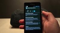 Thủ thuật mang chức năng tắt/mở màn hình thông minh lên smartphone