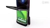 """Khi """"huyền thoại"""" Motorola Rarz được """"hồi sinh"""" trong hình dạng smartphone màn hình gập"""