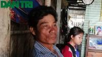 Hoàn cảnh gia đình anh Dương Thiệu ở Bạc Liêu.