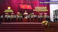 Lễ tuyên dương và tiếp nhận Quỹ Khuyến học, khuyến tài TP Cần Thơ