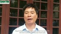 Ông Vũ Đức Thuật - Phó Giám đốc BHXH Hà Nội nói về nợ BHXH