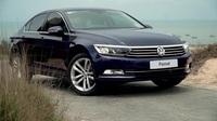 Mẫu Volkswagen Passat