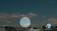 Video phi công F-16 nhảy dù trước khi máy bay lao thủng nóc nhà Mỹ