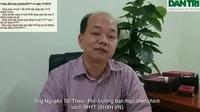 Ông Nguyễn Tất Thao nói về thay đổi quyền lợi chủ thẻ từ 1/7/2019