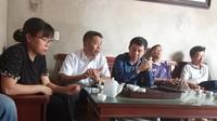 Gia đình nạn nhân phẫn nộ khi ông Đặng Thanh Thuỷ khẳng định không có lời xin lỗi nào từ nhà trường