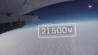 """""""Sát thủ đánh chặn"""" MiG-31 của Nga bay vượt giới hạn Armstrong"""