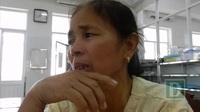 Mẹ chồng bán dây chuyền vàng dắt cháu nội vượt trăm cây số thăm con dâu bệnh tim