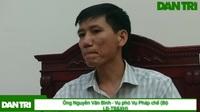 Ông Nguyễn Văn Bình nói về nội dung Công ước 98