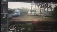 Xe container gây tai nạn kinh hoàng, 5 người tử vong