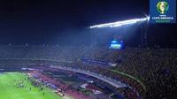 Đội hình ra sân của Brazil gặp Bolivia ở Copa America