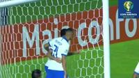 Brazil 3-0 Bolivia: Coutinho lập cú đúp, siêu phẩm của Everton
