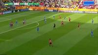 Hàn Quốc gục ngã trước Ukraine ở trận chung kết U20 World Cup 2019