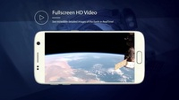 Ứng dụng hóa thân thành phi hành gia để nhìn ngắm trực tiếp trái đất từ vũ trụ