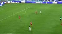 Gangwon lội ngược dòng chiến thắng 5-4 khó tin trước Pohang