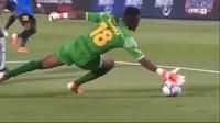 Senegal giành chiến thắng 2-0 trước đối thủ yếu Tanzania