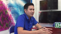 """Video """"ông chủ"""" Asanzo lên tiếng sau khi bị tố bán hàng Trung Quốc """"đội lốt"""" hàng Việt"""