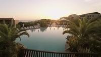 Khám phá resort 5 sao siêu sang nơi Ronaldo nghỉ dưỡng